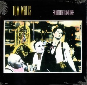 Tom Waits_Swordfishtrombones
