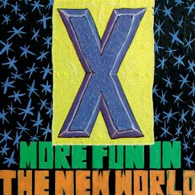 X_More Fun In The New World