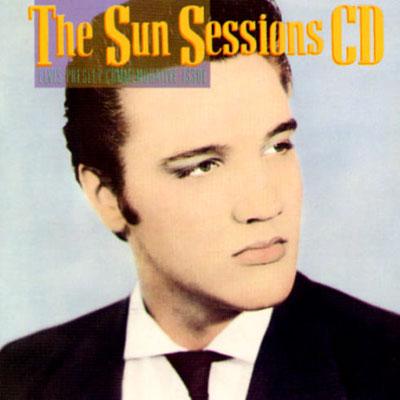 Elvis Sun Sessions