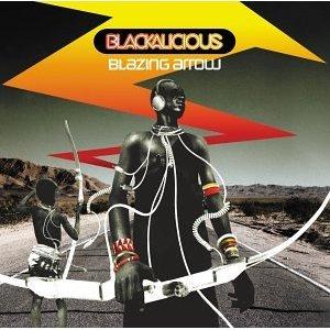 Blackalicious_Blazing Arrow