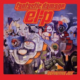 El-P_Fantastic Damage