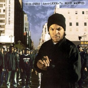 ICE CUBE_AMERIKKKA'S MOST WANTED