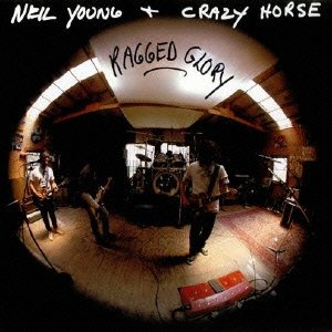 NEIL YOUNG_RAGGED GLORY