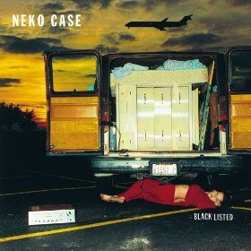 Neko Case_Blacklisted