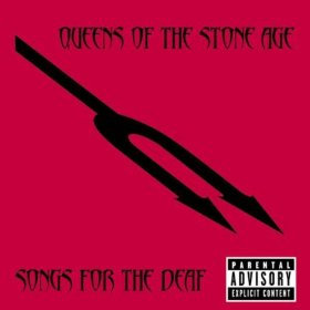 Queens Of The Stone Age_Songs For The Deaf