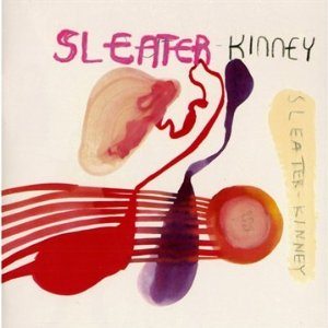 Sleater-Kinney_One Beat