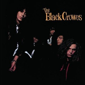 THE BLACK CROWES_SHAKE YOUR MONEYMAKER