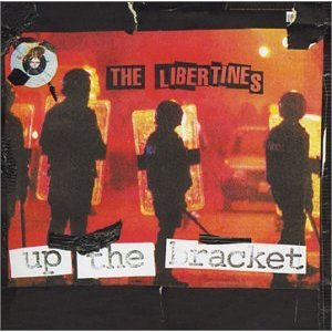 The Libertines_Up the Bracket