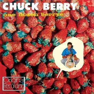 Chuck Berry_One Dozen Berry's