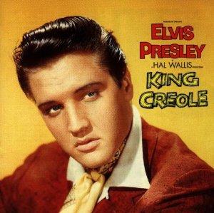 Elvis Presley_King Creole