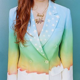 Jenny Lewis_Voyager