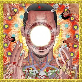 Flying Lotus_You're Dead