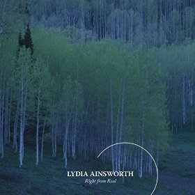 Lydia Ainsworth_Right From Real