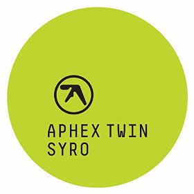 Aphex Twin_Syro