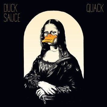 Duck Sauce_Quack