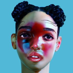 FKA Twigs_LP1