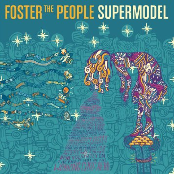 Foster The People_Supermodel
