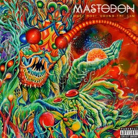 Mastodon_Once More 'Round The sun