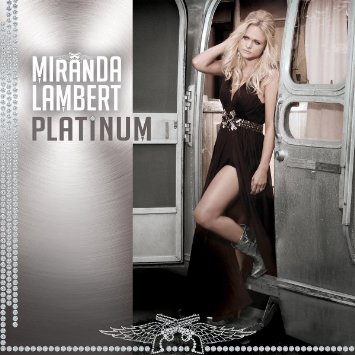 Miranda Lambert_Platinum