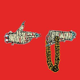 Run The Jewels 2