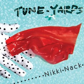 tune-yards_Nikki Nack
