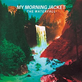 My Morning Jacket_The Waterfall