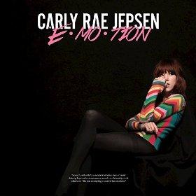 Carly Rae Jepsen_Emotion