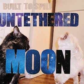 Built To Spill_Untethered Moon