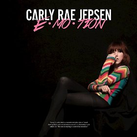 Carly Rae Jepsen_Emotion