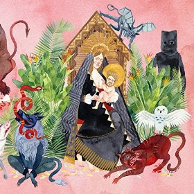 Father John Misty_I Love You Honeybear