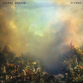 Joanna Newsom_Divers
