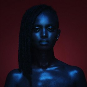 Kelela_Hallucinogen EP