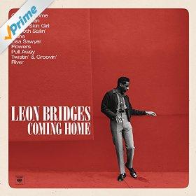 Leon Bridges_Coming Home