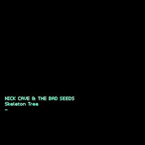 Nick Cave_Skeleton Tree