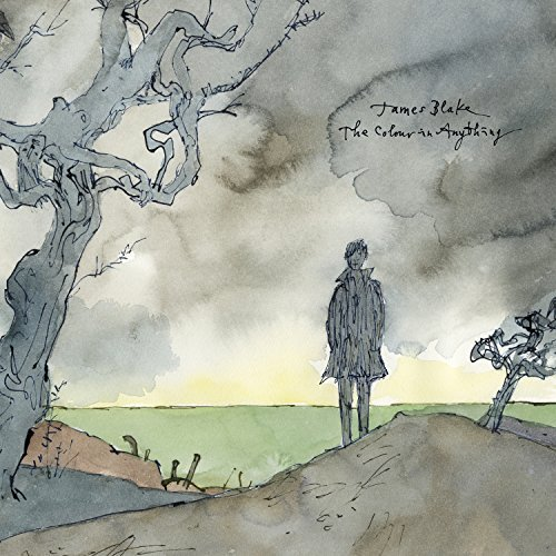 james Blake_The Colour In Anything