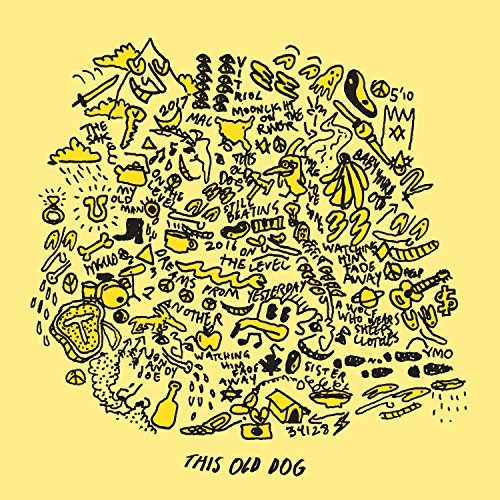 Mac DeMarco_This Old Dog
