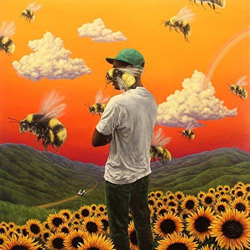Tyler, The Creator_Flower Boy