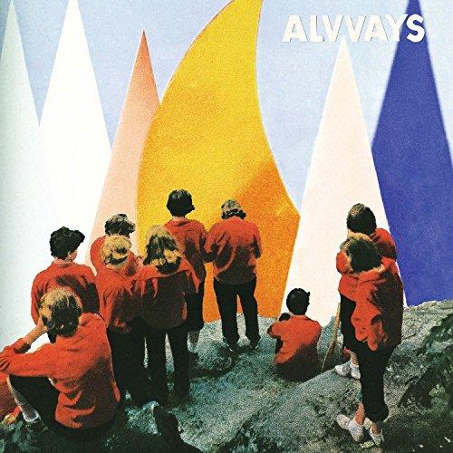 Alvvays_Antisocialities