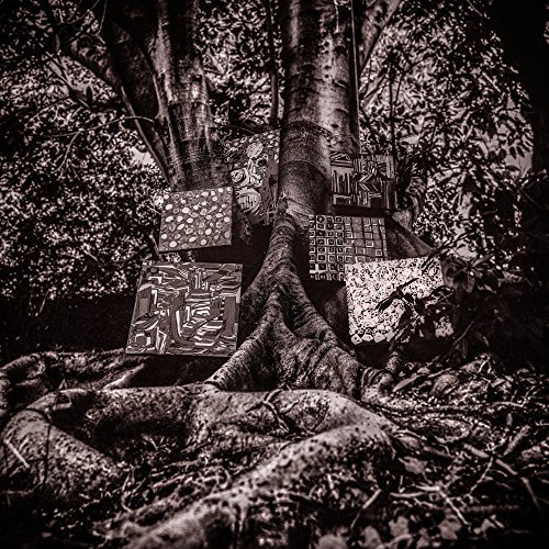 Kamasi Washington_The Harmony Of Difference