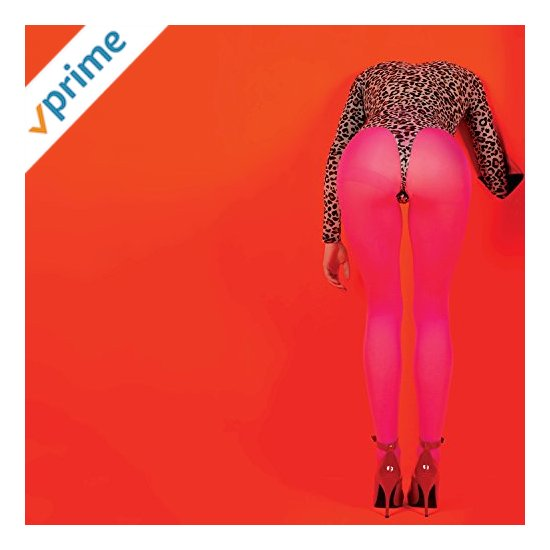 St. Vincent_Masseduction