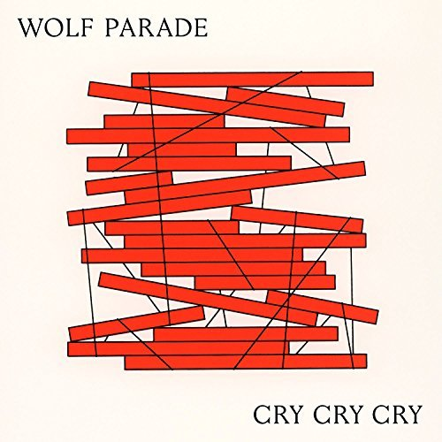 Wolf Parade_Cry Cry Cry