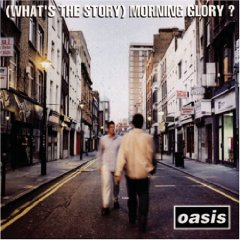 Oasis_What's the Story